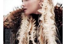 Braid braided braids.  / Everything braids. / by Eden Yerushalmy
