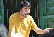 Jisshu in action