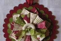 Christmas hand made goodies / by Stephanie Bobenmoyer