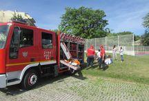Workshop de Combate a Incêndios Urbanos / o próximo dia 9 de junho de 2016, irá realizar-se no nosso colégio um Workshop de Combate a Incêndios Urbanos.   Este workshop acontecerá na Quinta Pisani para as alunas e alunos do 2º Ciclo do Ensino Básico, às 9h:30min e do 3º Ciclo do Ensino Básico e Ensino Secundário, às 10h:30min, contará com a participação da corporação dos Bombeiros Voluntários Lisbonenses.