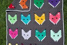 red fox crafts