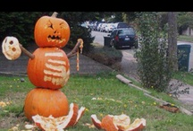 Halloween / by TL McMinn