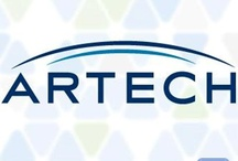 Artech Social Networking / Artech utilizes a number of social networking sites to share the latest company events, industry news, career information, job opportunities, and feedback.