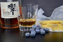 Food & Whisky Matching