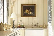 Kitchen Reno ideas / by Karen Siwik