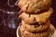 Coconut & Almond Flour Recipes / by Jessie Lingafelt Sadler