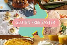 A Gluten Free Easter