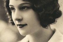 1920-1930 HAİR