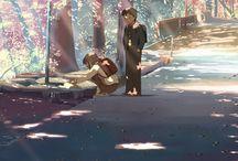 Cute/Pretty Anime