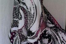 batik art from jogja