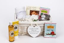 Mother and Baby Hampers / We are delighted to share with you our specially selected mother and baby hampers, which are exclusive to Beloved Creations.  Each of our baskets have been carefully created with thoughtful handpicked items.  What makes our hampers unique?  We include special keepsakes which ensure your gift will be a memorable one, from our Twinkle Twinkle photo frames and baby plaques to our personalised baby plaques, which can be laser engraved with any message.