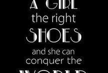 Zapatos & Moda