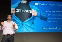 À la une, Windows 10, Windows 10 PC & Tablette, 14316, Build, Cortana, Insider, Microsoft, Mise à jour, PC, Skype