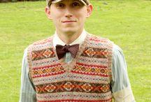 far isle knitting