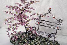 perletræer