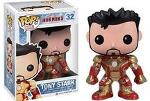 iron Man collectible