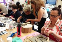 Marble Weekend Workshop with Cetta Pilati / 2.5 day workshop with Visiting Mosaic Artist, Cetta Pilati April Friday 11th, Saturday 12th, Sunday 13th 2014  http://www.mosaicartschoolofsydney.com/visiting-mosaic-artist-workshops.html