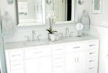 Bathroom Mirrors by Elle