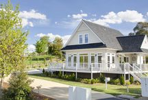 Lake House Beechworth / In a world where 'luxury' is overused, Lake House Beechworth definitely lives up to the word.