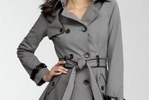 Jackets/Coats / by Mandy Amano