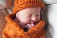 Baby Knits & Things