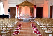 Aisle Style / by Simply Elegant Event & Wedding Design