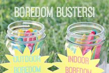 Best of Kid Boredom Busters
