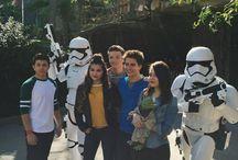 Disney Celebrities