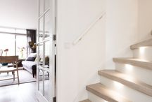 Vloeren & trappen