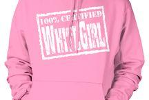 CERTIFIED WHITEGIRL CLOTHING / www.CERTIFIEDWHITEGIRL.com