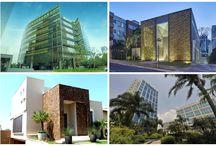 LEED - Green buildings