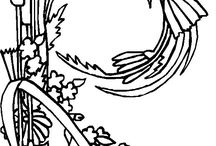 Mandala harf