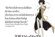 quotes from anime