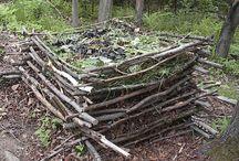 Potager~ Compost