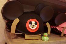 Disney, Walter (1901-1966) / by Judy Warner