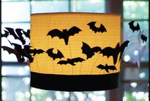 Halloween: Decor / by Micah Kebschull