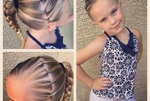 Дитячі зачіски