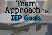 IEPs & Progress Monitoring
