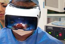 VR to revolutionize healthcare industry