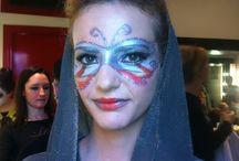 Çilek Workshop Konsept Makyaj / Özel Günlerinizde Güzelliğinizi Tamamlıyoruz . Makyaj Sanatçımızın Tam Profesyonel Malzemeler İle Yapacağı Makyaj Uygulamaları İle Konseptinize Işığınızı Katın .