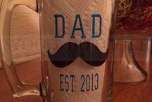 Father's Day / Awesome Father's Day gift ideas for every type of man.