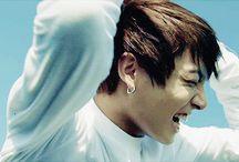 BTS • Jeon Jungkook / Birthday: September 1 1997