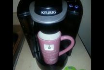 I love my Keurig  / by Sharon Brown