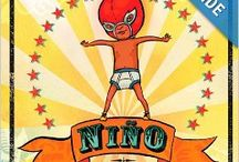 Por los ninos / Great books and other fun stuff. . .