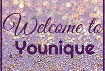 Younique / www.youniquebymegan.com