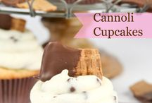 Baking-Cupcakes, Brownies, Rolls, Bars