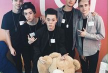 Why don't we ♥ / Band Why don't we