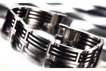 Jewelry / Steel / by Agalma