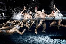Water Polo / by LightRoom