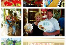 Our Favourite Things / All things Tortuga from all over the world